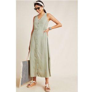 Anthropologie| Cloth & Stone Maxi Dress